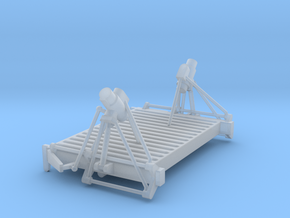07-Folded LRV - Aft Platform in Smooth Fine Detail Plastic
