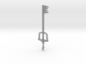 KH Kingdom Key MSD  in Metallic Plastic
