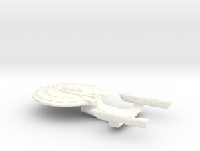 ArcherClass in White Strong & Flexible Polished