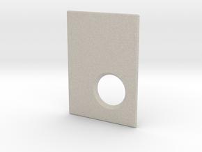 Mark I Cover in Natural Sandstone