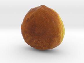 The Chestnut Bun in Full Color Sandstone