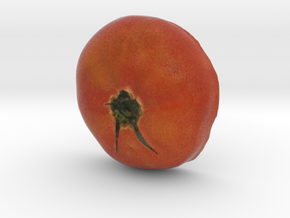 The Tomato-2-Upper Half in Full Color Sandstone