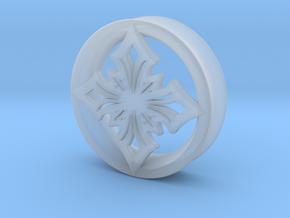 VORTEX5 - 37mm in Smooth Fine Detail Plastic