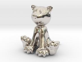 Doggy in Platinum