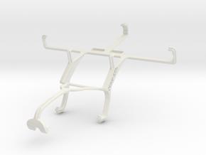 Controller mount for Xbox 360 & Xiaomi Hongmi in White Natural Versatile Plastic