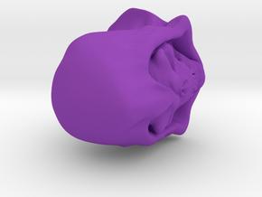 200x Skeletor (with laser eyes) in Purple Processed Versatile Plastic