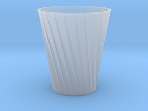 TORii cup in Smooth Fine Detail Plastic