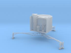 Philae - ESA Comet Lander 20:1 Scale Model in Smooth Fine Detail Plastic