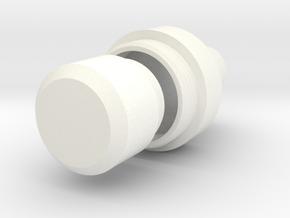 Rebels Commlink 2 Piece in White Processed Versatile Plastic