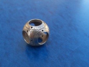 Sphere Die in Stainless Steel