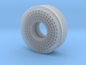 VORTEX7-30mm in Smooth Fine Detail Plastic