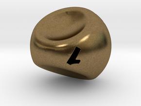 D3-2 in Natural Bronze