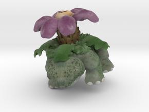 Realistic Pokemon! Venasaur in Full Color Sandstone