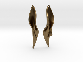 Clothes in Natural Bronze