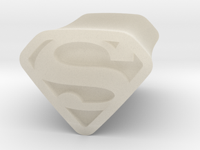 Super 6 By Jielt Gregoire in White Acrylic