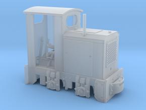 Feldbahn O&K MD2 (Spur 1f) 1:35 mit Kabine in Smooth Fine Detail Plastic