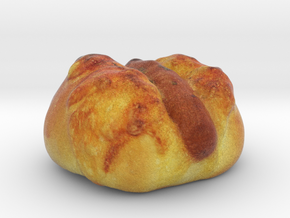 The Sausage Bread in Full Color Sandstone