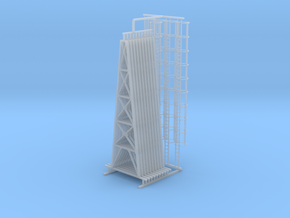 Tower Legs And Safety Ladders Z Sale in Smooth Fine Detail Plastic