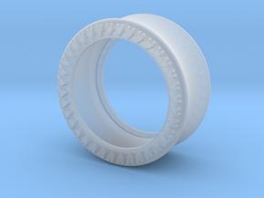 VORTEX10-22mm in Smooth Fine Detail Plastic