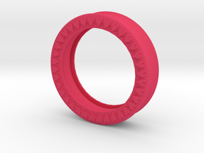 VORTEX10-43mm in Pink Strong & Flexible Polished