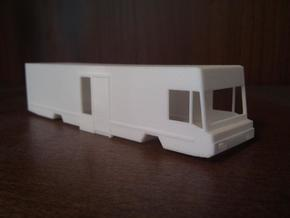 SRV wagen (1:87) (no.1) in White Strong & Flexible
