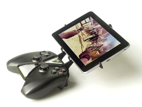 NVIDIA SHIELD tablet & controller 2014 in Black Natural Versatile Plastic