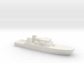 Kingston 1/1800 in White Natural Versatile Plastic