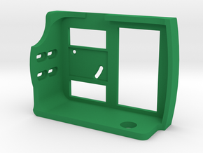 AEE S70 Adaptater Feiyu tech g3 in Green Processed Versatile Plastic