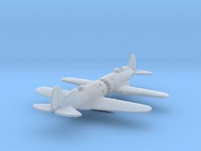 1/200 Polikarpov I-16 x2 in Smooth Fine Detail Plastic