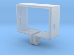 MoPro Skeleton Case in Smooth Fine Detail Plastic