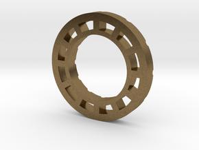 Provari P3 Ring in Natural Bronze
