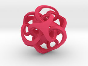 Metatron in Pink Strong & Flexible Polished