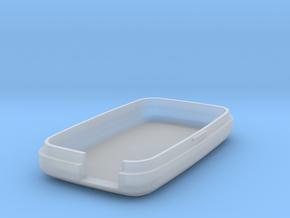 MetaWear Cube Slim Bottom in Smooth Fine Detail Plastic