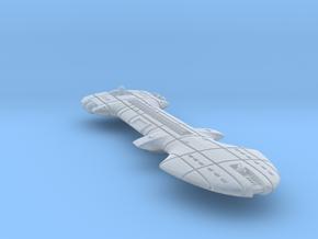 Rigellian (RPSA) Command Cruiser in Smooth Fine Detail Plastic