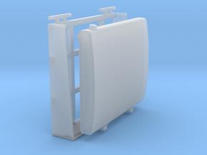 1/87 Zusatztank für Scan 2tlg. Version 1 in Frosted Ultra Detail