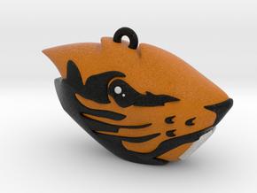 OSU Beaver in Full Color Sandstone