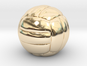 Wilson in 14K Yellow Gold