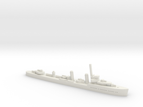 Lepanto (Churruca class) 1/1800 in White Natural Versatile Plastic