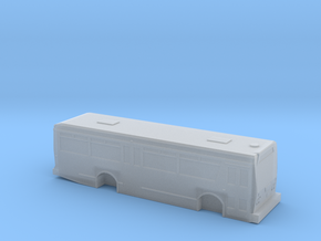 n scale TMC citycruiser T-30 (Orion I) solid in Frosted Ultra Detail