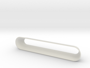 Neon Cover in White Natural Versatile Plastic