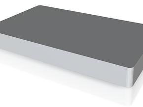 STLfor3Dprint.stl in White Natural Versatile Plastic