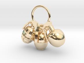 Products tagged: grenade - Shapeways 3D Printing
