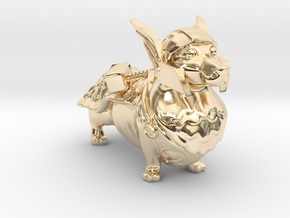 Thorgi  in 14K Yellow Gold