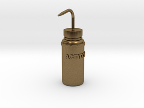 Squirt Bottle 1:7 in Natural Bronze