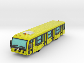 MAZ 171 APRON (AIRPORT) BUS in Full Color Sandstone