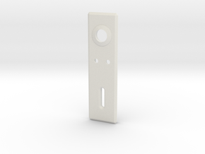 DNA40 1590B Side Insert in White Natural Versatile Plastic