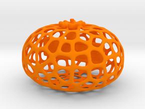 CheekyChi - Mandarin Orange (吉祥如意) in Orange Processed Versatile Plastic