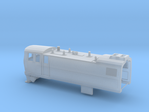 1:64 Ef Class (1/2) in Smooth Fine Detail Plastic