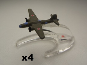 Ki-67 Peggy x4 1:900 in White Natural Versatile Plastic