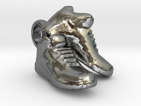 artfitness1 in Polished Silver